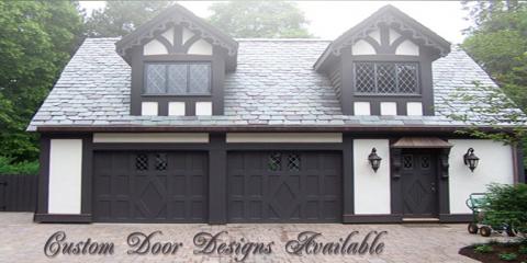 Felluca Overhead Door Inc., Garage Doors, Services, Rochester, New York