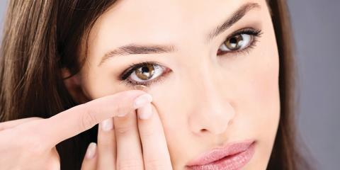 What's the Difference Between Daily, Weekly, & Monthly Contact Lenses?, Ewa, Hawaii