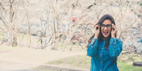 5 Factors to Consider When Choosing Between Glasses & Contact Lenses, Brooklyn, New York