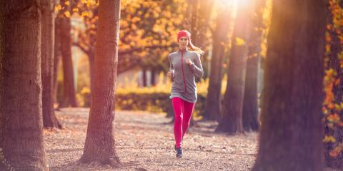 5 Tips for Working Out With Contact Lenses, Spencerport, New York
