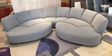 The Contemporary Couch Design Studio Presents: Leather Furniture In Paramus,  Paramus, New Jersey