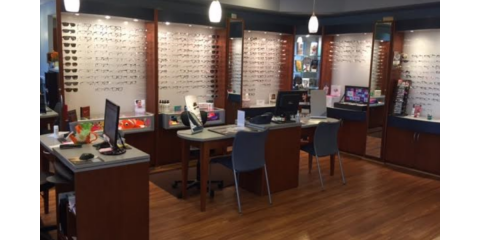 EyeCare One COVID-19 Policy Update , West Chester, Ohio