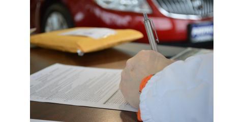 Cincinnati's Experts Explain Why You Might Need a Probate Estate Bond, Cincinnati, Ohio