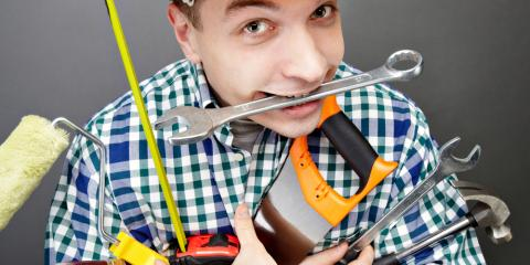 5 Home Projects That Warrant Services From a Professional Contractor, Pine Grove, California