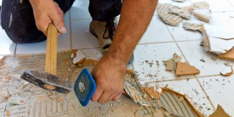 3 Reasons to Hire a General Contractor for a Remodeling, Ewa, Hawaii