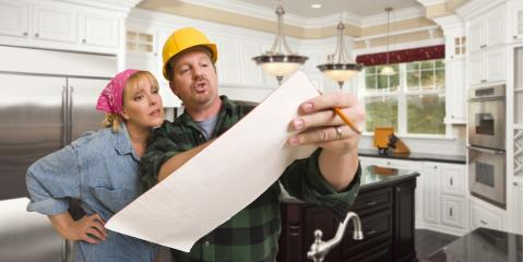 3 Qualities a Trustworthy Home Remodeling Contractor Has, Livonia, Michigan