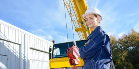 5 Ways to Extend the Life of Heavy Equipment & Ensure Your Workers' Safety, Ewa, Hawaii