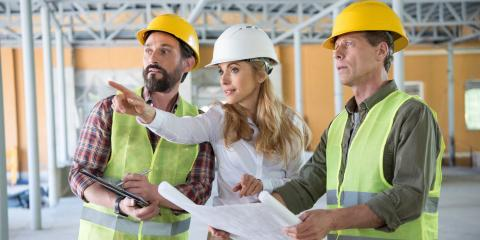 3 Benefits of Contractors Insurance, Columbia, Illinois
