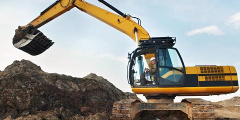 Why You Should Choose Equipment Rental for Your Next Project, Ewa, Hawaii