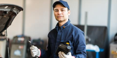 Synthetic or Conventional Oil: What's Best for Your Car?, Landrum, South Carolina
