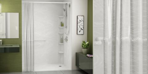 3 Reasons Why a Tub-to-Shower Conversion Is a Good Idea, Sharonville, Ohio