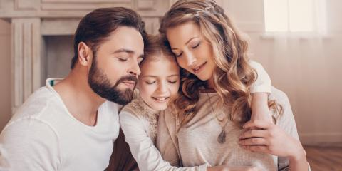 5 Benefits of Family Counseling, Covington, Kentucky