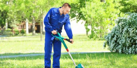 3 Considerations Before Hiring a Landscaping Contractor, Danley, Arkansas