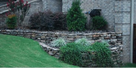 4 FAQ about Retaining Walls, Danley, Arkansas