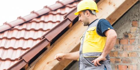 Should You Repair or Replace the Roof at Your Business?, ,