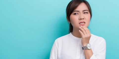 How a Dentist Treats a Chipped Tooth, Conyers, Georgia