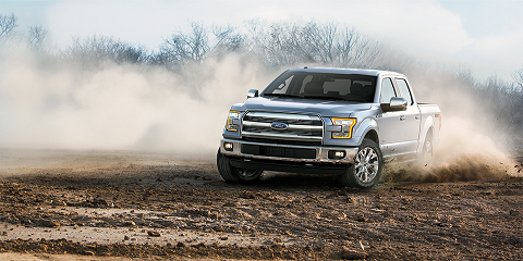 5 Reasons Why Ford Trucks Are the Most Reliable on the Market, Texas City, Texas
