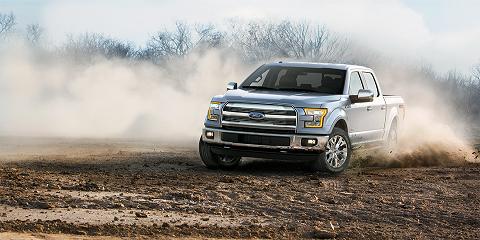 Texas City's Ford Dealership Offers Powerful Diesel Trucks , Texas City, Texas
