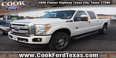 Cook Ford Truck Dealers Services Texas City Texas & Cook Ford in Texas City TX   NearSay markmcfarlin.com