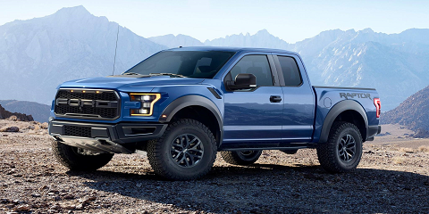 Cook Ford Offers the Best Selection of Used Trucks in Texas, Texas City, Texas