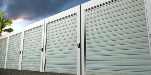 Using a Secure Storage Unit for Your Office Items, Cookeville, Tennessee