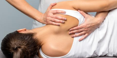 5 Ways Chiropractic Adjustments Can Relieve Discomfort, Cookeville, Tennessee
