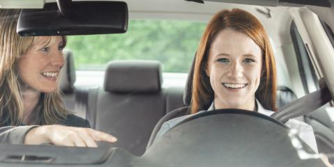 A Parent's Guide to Purchasing the Right Car Insurance for Teen Drivers, Cookeville, Tennessee