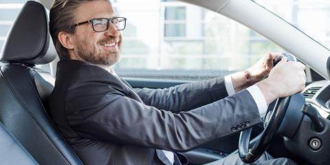 3 Safe Driving Tips for Eyeglass Wearers, Cookeville, Tennessee