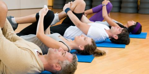 3 Exercises to Alleviate Back Pain, Cookeville, Tennessee