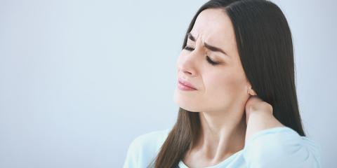 4 Signs You Need to See a Chiropractor, Cookeville, Tennessee