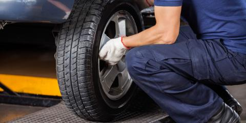 4 Questions You Should Ask Your Tire Dealer Before a Replacement, Cookeville, Tennessee