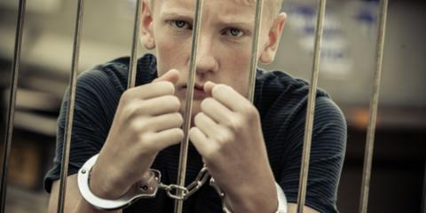 How Juvenile Offenses Differ From Adult Crimes, Cookeville, Tennessee