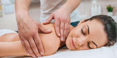 4 Types of Massage Therapy, Cookeville, Tennessee