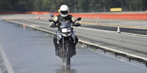 3 Motorcycle Safety Tips for Riding in Bad Weather, Cookeville, Tennessee