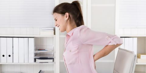 3 Top Holiday Gifts for Back Pain Relief, Cookeville, Tennessee