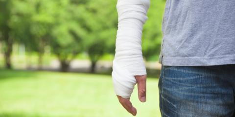 4 Types of Personal Injury Cases Explained, Cookeville, Tennessee