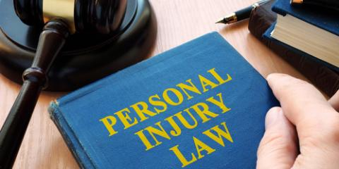 What Are the Different Outcomes of Personal Injury Claims?, Cookeville, Tennessee