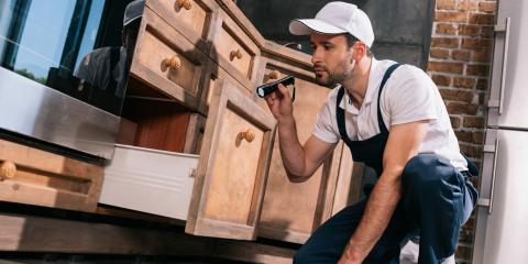 5 Common Fall Pests in the Home, Cookeville, Tennessee