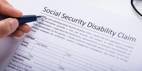 How to Qualify for Social Security Disability Benefits , Cookeville, Tennessee