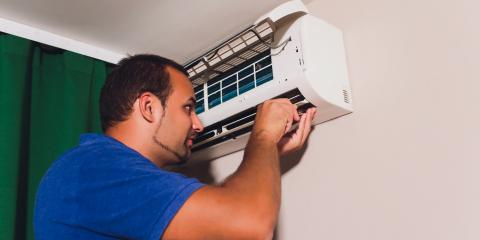 5 Potential Reasons Behind Your AC Breakdown, Cookeville, Tennessee