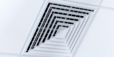 How Your HVAC System Affects Air Quality, Algood, Tennessee