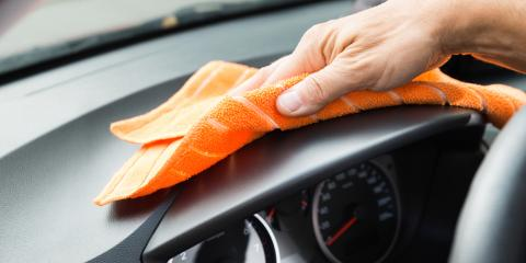 5 Clever Ways to Clean Your Vehicle Inside & Out, Cookeville, Tennessee
