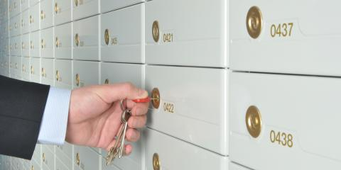 A Guide to Lockbox Banking, Cookeville, Tennessee
