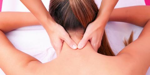 5 Benefits of Visiting a Chiropractor, Cookeville, Tennessee
