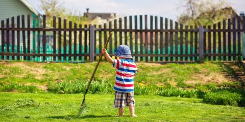 The Best Types of Fences for Young Families, Cookeville, Tennessee