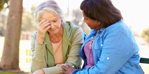 5 Grief Support Tips to Consider When Mourning, Cookeville, Tennessee