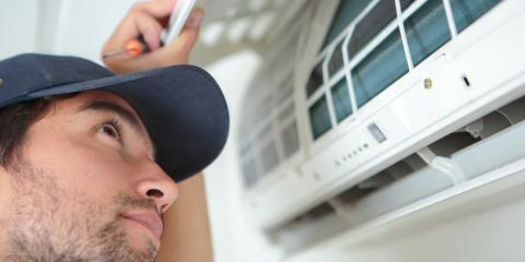 5 Tips for Choosing an HVAC Repair Company, Algood, Tennessee