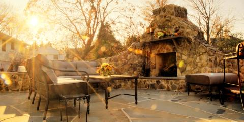 Why Your Home Needs an Outdoor Fireplace During Fall, Cookeville, Tennessee