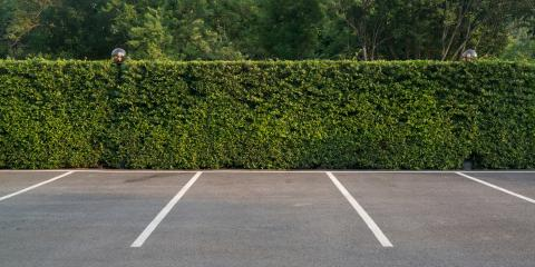 When to Resurface or Repave Your Asphalt Parking Lot, 9, Tennessee