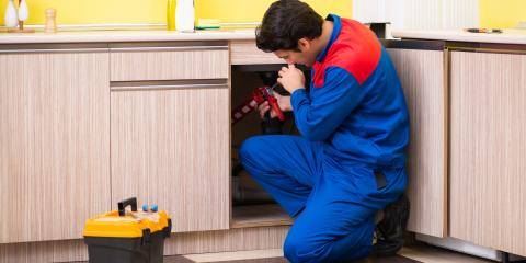 4 Tools Plumbers Use to Find Hidden Leaks, Cookeville, Tennessee